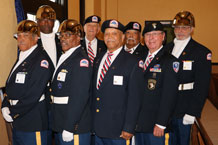 Veterans Honor Guard of Martinsville and Henry County